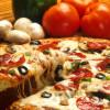 7 uur pizza tijd
