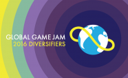 GGJ2016 Diversifiers